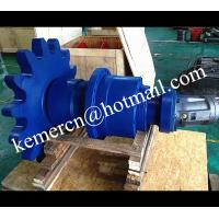 Buy cheap planetary type reduction gearbox planetary gearbox (replace brevini, dinamic oil, bonfiglioli, reggiana gearbox) from wholesalers