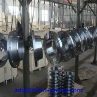 Buy cheap Nonstandard Stainless Steel 2507 WNRF Flange Forgings Flanges And Fittings product