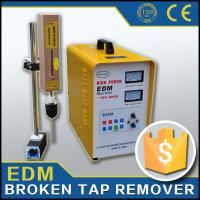 Broken Taps Removing EDM Erosion Machine portable edm machine