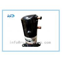 Buy cheap High Efficient Refrigeration Copeland Scroll Compressor ZB114KQ/R22 For Air Conditioner from wholesalers