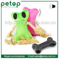 Buy cheap Plastic Dog Bone Toy from wholesalers