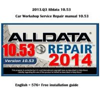 Buy cheap wl programmer Alldata 10.53 automotive repair manual Alldata repair manual from wholesalers