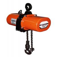 Buy cheap Electric chian hoist (Du-750) from wholesalers
