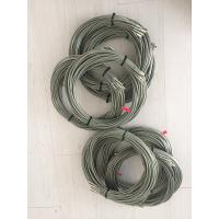 Buy cheap 956.100.201 956100201 Sulzer Ruti Cable Wire Length=1720mm x 5.50mm from wholesalers