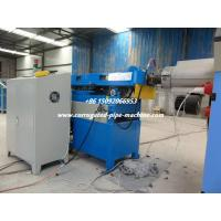 Buy cheap Top Manufacturer For PVC Single Wall Corrugate Pipe Machine from wholesalers