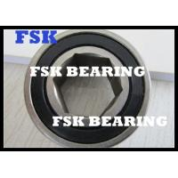 Buy cheap Hexagon Bearings 205KRR2 W208KRR8 Agricultural Machinery Ball Bearing from wholesalers