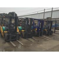 Buy cheap used komatsu forklift 50ton from wholesalers