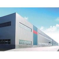 Buy cheap Q345B large span anti-rust steel structure painting factory from wholesalers