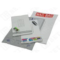 High Strength Tear-Proof Polyethylene Mailers Grey Mailing Bags 12x15 1/2
