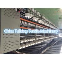 Buy cheap Welcome to China rubber covering thread machine manufacturer Tellsing for textile factory from wholesalers