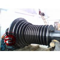 Buy cheap 30Cr2Ni4MoV 34CrNi3Mo Heavy Steel Forgings , Alloy Steel Generator Rotor Forging product