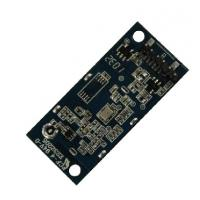 Buy cheap 150Mbps small rf transceiver wireless wifi module USB adaptor computer with antenna on PCB from wholesalers