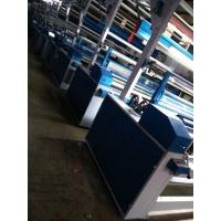 Buy cheap Highly Automated Corduroy Cutting Machine Type B Frequency Conversion Control product