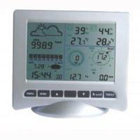 Buy cheap Weather station DH-3080 from wholesalers