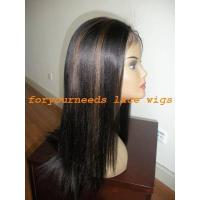 Buy cheap full lace wig 012 from wholesalers