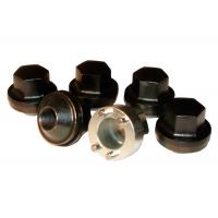 Buy cheap M16x1.5 Mm Discovery / Defender Locking Wheel Nuts For Steel Wheels from wholesalers
