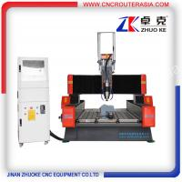 Buy cheap hybrid servo system stone engraver for marble granite ZK-9015 900*1500mm from wholesalers