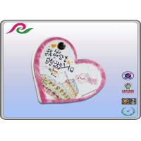 Buy cheap funny cartoon custom shaped sticky notes for desktop /  Paper Memo Blocks from wholesalers