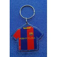 China wholesale custom promotional keychains plastic on sale