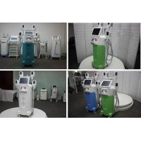 Buy cheap 100% fat freezing cryo lipolysis cryolipolysis cold body sculpting machine from wholesalers