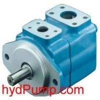Buy cheap Vickers V hydraulic single and double vane pump from wholesalers