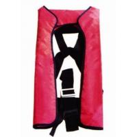 Buy cheap Inflatable Life Jackets/Kayak Life Jacket with light from wholesalers