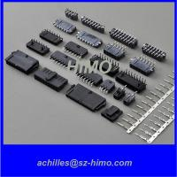 Buy cheap Molex Pitch 3.0mm SMT Dip PTH PCB connector wire to board single or dual Row Female male from wholesalers