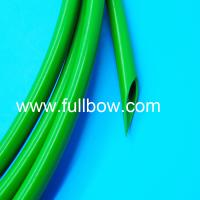 Buy cheap Inflatable pvc tube Insulation Sleeve for wire from wholesalers