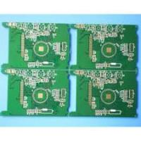 Buy cheap High thermal conductivity Lcd Tv Pcb Board OSP , HASL Finishing FR-4 CEM-1 CEM-3 Base from wholesalers