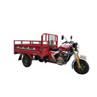 Buy cheap Cargo Delivery Bicycle Chinese Three Wheel Motorcycle Motorized 150ZH-H from wholesalers