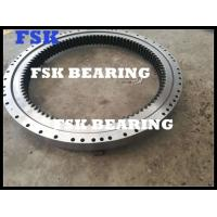 Buy cheap Gear 227-6037 Excavator Slewing Ring Bearings CATERPILLAR Spare Part from wholesalers