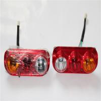 Buy cheap High Brightness Automotive LED Tail Lights Wire Harness Long Lifespan from wholesalers
