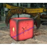 Buy cheap Mold M238 Steel Forgings Mould Box Foring For Mining Machinery And Industry product