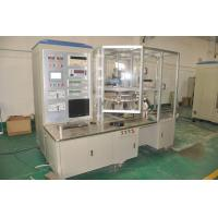 Buy cheap Mutil-Core capacitor testing machine from wholesalers