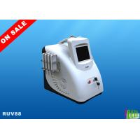 Buy cheap Cryo lipolaser / Cryolipolysis Lipolaser Cellulite Removing coolsculpting Beauty Machine For lady Salon , RUV88 from wholesalers