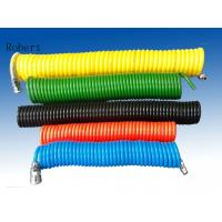 Buy cheap SMC Clear Polyurethane Pneumatic Tubing For Industrial Robots Multiple Color from wholesalers