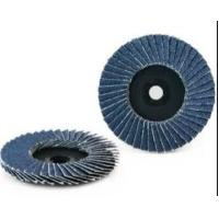 Buy cheap Top 10 China flap disc for die grinder 27 Flap Disc, Aluminum Oxide Angle Grinder Sanding Discs, 4,100mm,P40~P320 from wholesalers