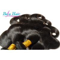 Buy cheap Goddess Tangle Free Eurasian Body Wave Hair Colored Ombre Hair Extensions from wholesalers