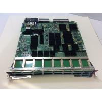 Buy cheap Cisco Catalyst 6500 16 Port 10 Gigabit Ethernet Module WS - X6716-10G -3C from Wholesalers