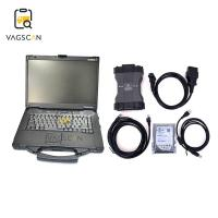 China Toughbook CF52 Auto Diagnostic Tool Xentry C6 For benz star obd diagnostic tool Powerful Than Mb Star C4 on sale