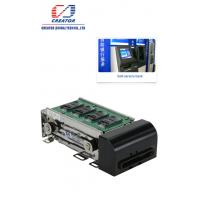 Buy cheap RS 232 Motorized Kiosk Card Reader product