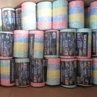 Buy cheap magic compressed nonwoven towel from wholesalers