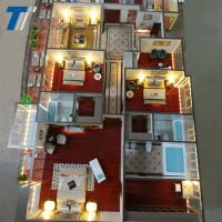 Buy cheap High Quality Interior 3D Model For Display Architectural Model from wholesalers