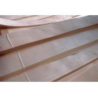 Buy cheap Natural Figured Sycamore Wood Veneer Sheet For Furniture, Door from wholesalers