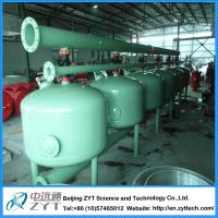 Buy cheap Hot selling Sand filter For Drip Irrigation System from wholesalers