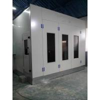 Buy cheap car spray booth price/car spray booth paint booth baking booth/automotive paint spray booth from wholesalers