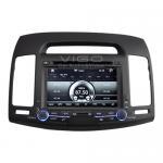Buy cheap Car Multimedia Stereo Headunit Autoradio Sat Nav Navigation for Hyundai Elantra VHE8874 from wholesalers