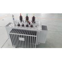 Full Sealed Oil Immersed Power Transformer S9-M S10-M S11-M 10Kv Series