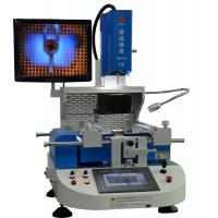 Buy cheap 220V Auto IC CPU smd rework station Automatic tv lcd motherboard PCBA repair machine from wholesalers
