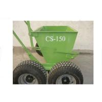 Buy cheap CS-150 type sand infill machine from wholesalers